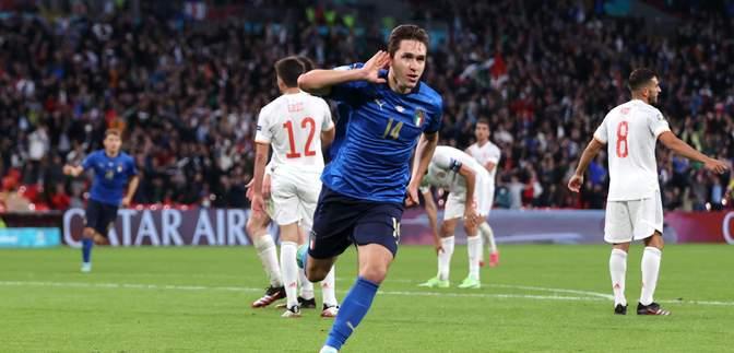 Італія вистраждала перемогу над Іспанією по пенальті та зіграє у фіналі Євро-2020: відео