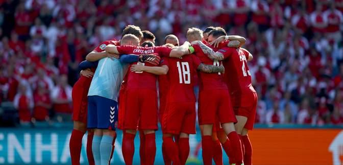 Чи продовжиться казка Данії на Євро-2020: анонс матчу 1/2 фіналу проти Англії