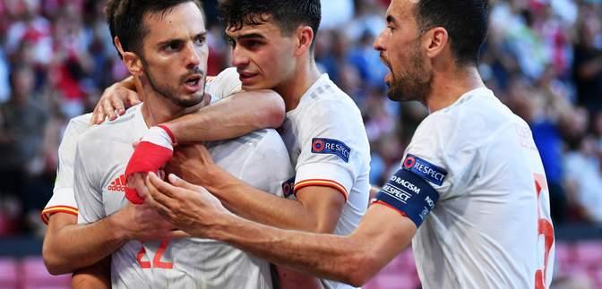 Італія – Іспанія: де дивитися онлайн матч 1/2 фіналу Євро-2020