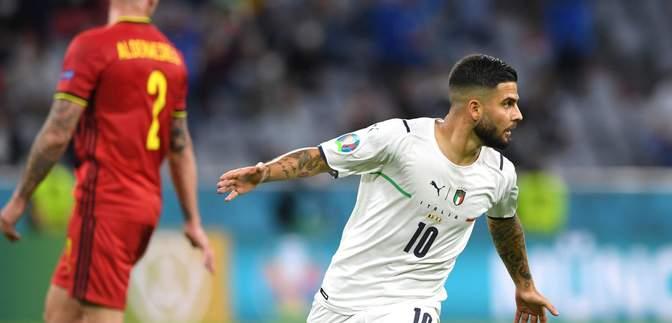 Італія та Англія зіграють у фіналі Євро-2020