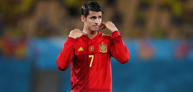 Герой збірної Іспанії встановив одразу два історичні досягнення голом у ворота Італії