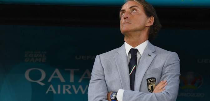 """Тренер Італії – герой """"Хороброго серця"""": епічна обкладинка перед фіналом Євро-2020"""