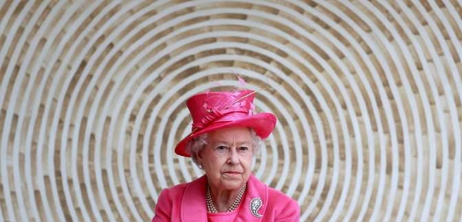 Єлизавета II звернулася до збірної Англії: Сподіваюся, в історію увійде не лише результат