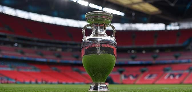 Італія – Англія: стартові склади команд на фінал Євро-2020