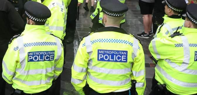 Фінал Євро-2020: у Лондоні під час зіткнень з фанатами постраждали 19 поліцейських