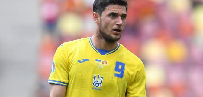 Троє українців потрапили у збірну найгірших гравців Євро-2020