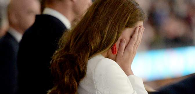 """""""Все найбільше попереду"""": як британські зірки відреагували на нищівну поразку Англії"""