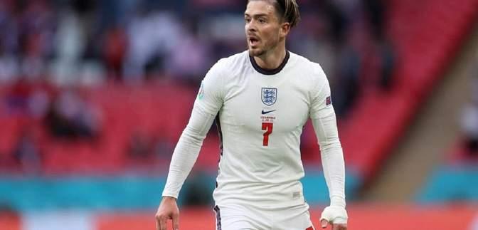 Відповів на звинувачення: Грілішу не дали пробити пенальті у фіналі Євро-2020