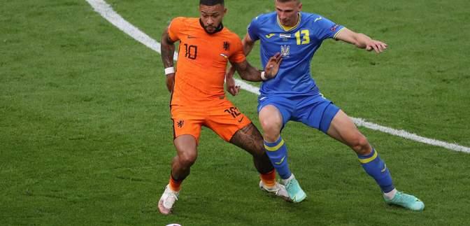Забарний та Трубін продовжують боротьбу за Golden Boy-2021