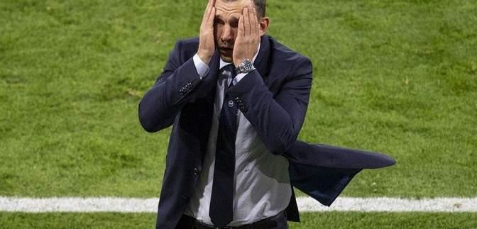 Залишився незадоволений бонусом за Євро-2020: чому Шевченко покинув збірну України