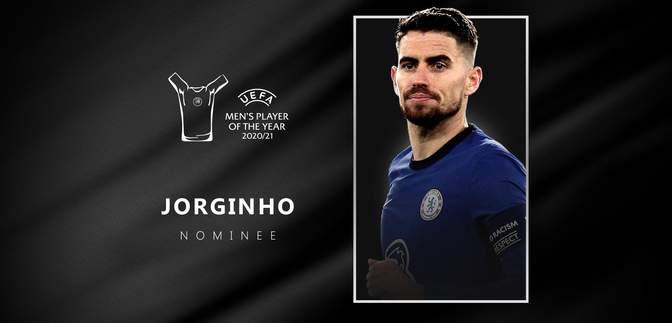 Названо претендента на звание лучшего игрока сезона – он выиграл Евро-2020 и Лигу чемпионов